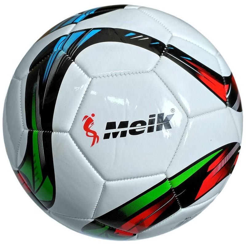 Мяч футбольный Meik 069 R18031-1 р.5