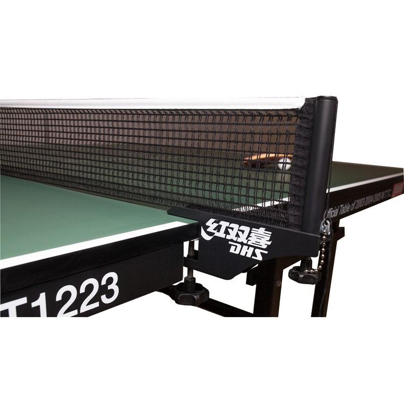 Сетка для настольного тенниса DHS P145 ITTF синяя