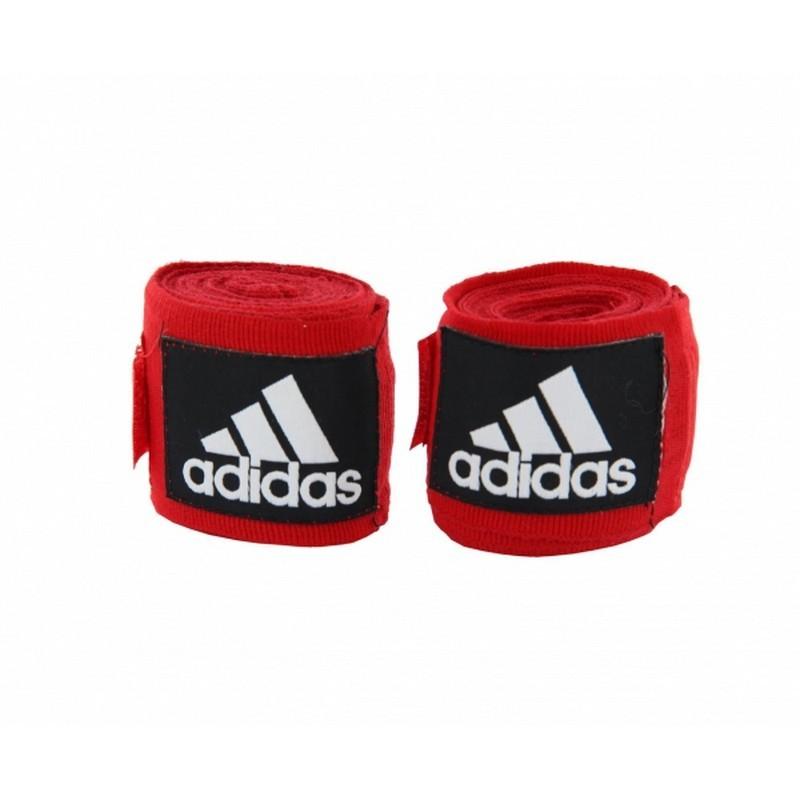 Бинт эластичный Adidas boxing Crepe Bandage 3.5м adiBP031