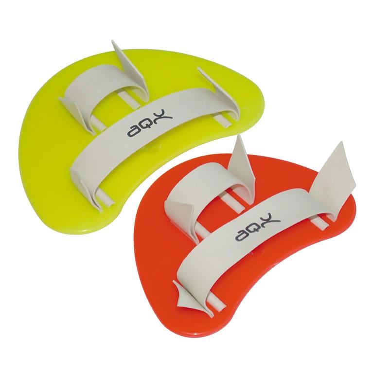 Лопатки для плавания Finger Paddles L Aqquatix SWE 0008