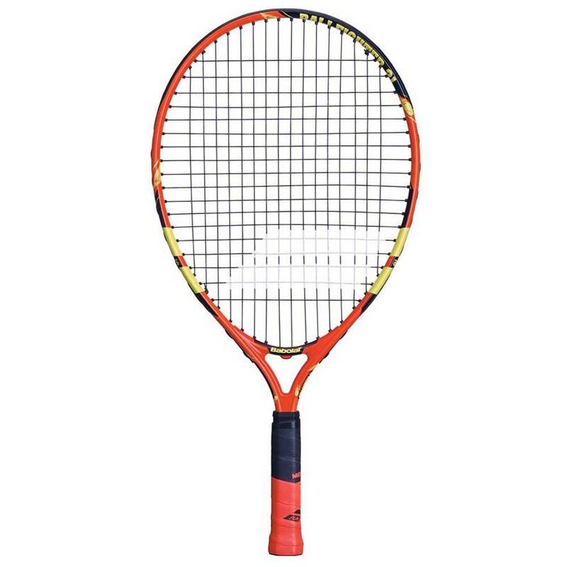 Ракетка для большого тенниса Babolat Ballfighter Gr000 140239, для детей 5-7 лет