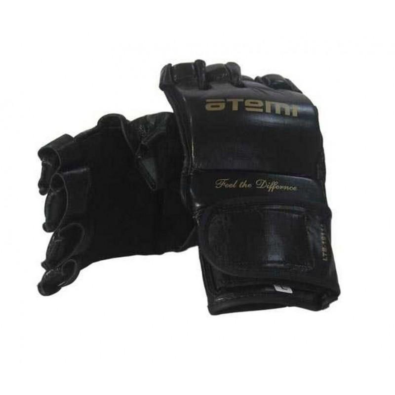 Перчатки для mixfight, натуральная кожа Atemi LTB19111
