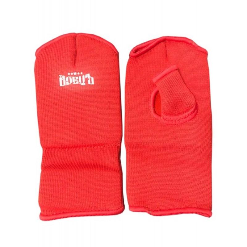 Защита кисти для каратэ Боецъ BC-720 Красная