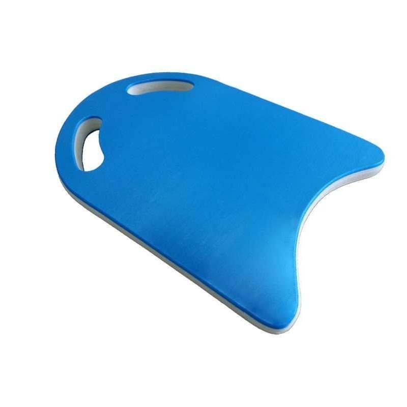 Доска для плавания повышененной плавучести 39x29x3,1 см 01-25