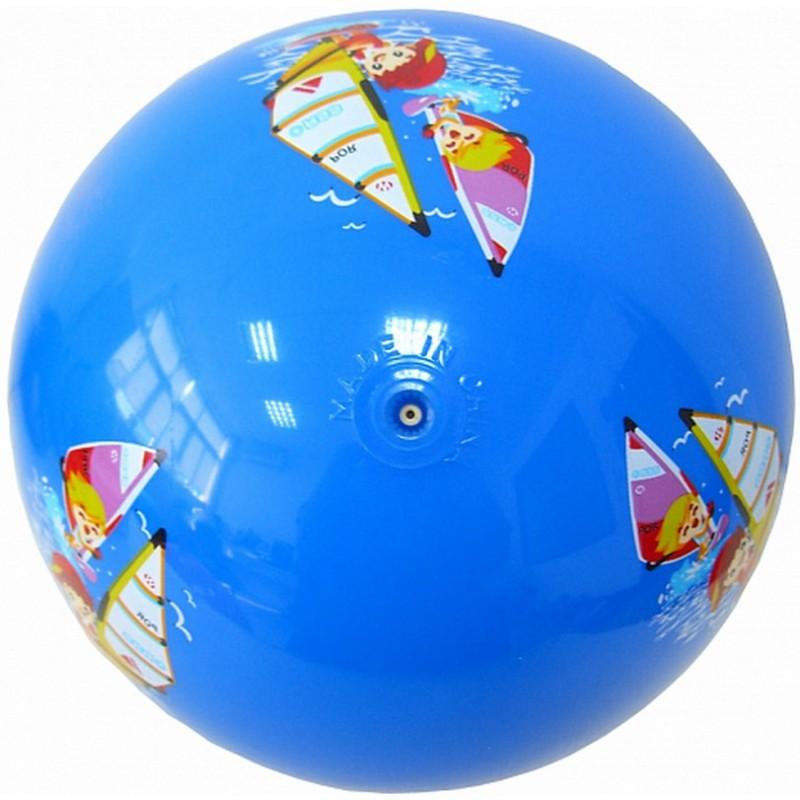 Мяч силиконовый Larsen Серфинг GSS-7 23cm