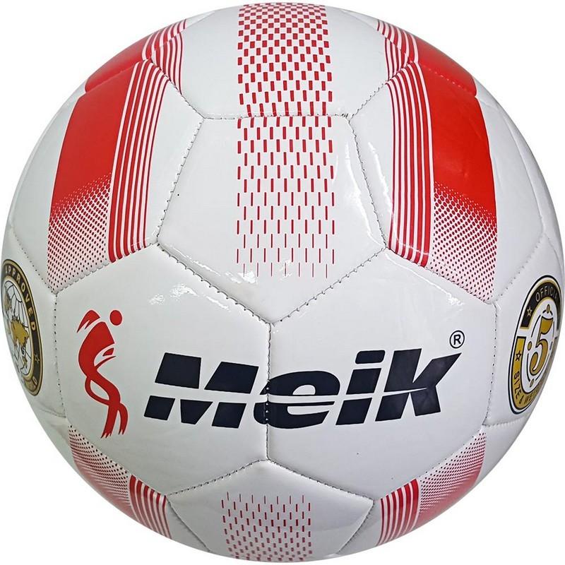 Мяч футбольный Meik 078 B31315-3 р.5