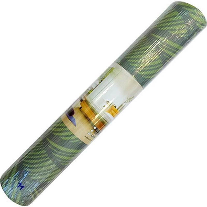Коврик для йоги 173х61х0,5 см ПВХ (с принтом) C28781-11