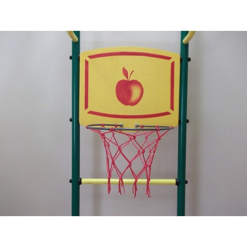 Щит баскетбольный Пионер для Дачника