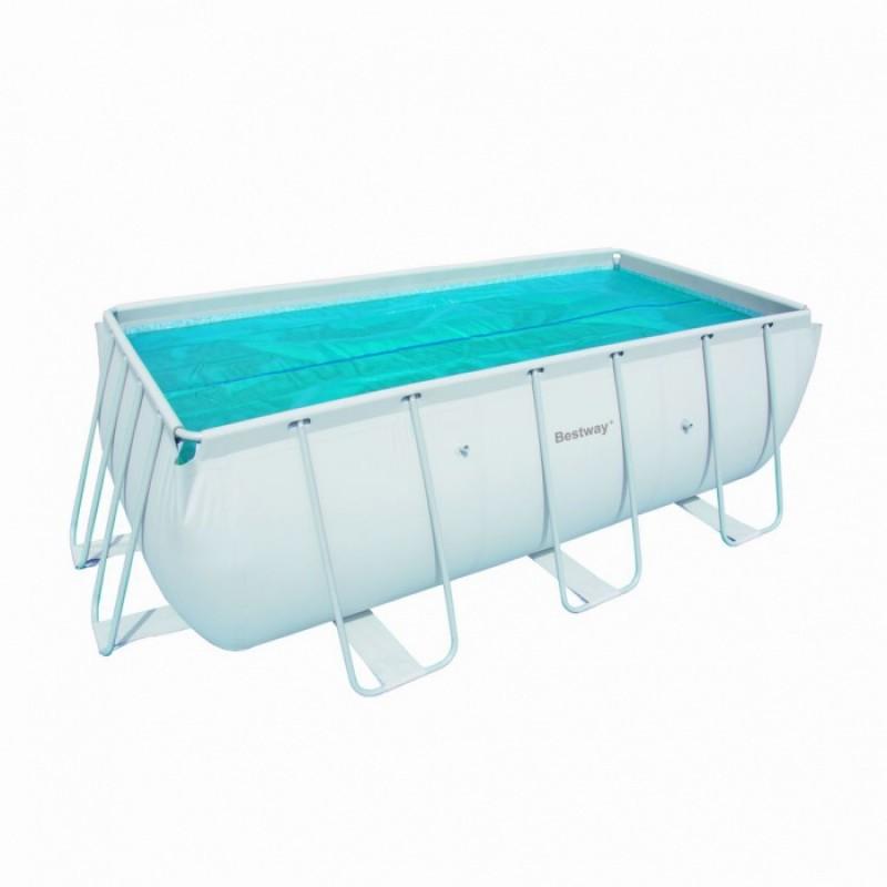 Солнечный тент для бассейнов 412х201см Bestway 58240