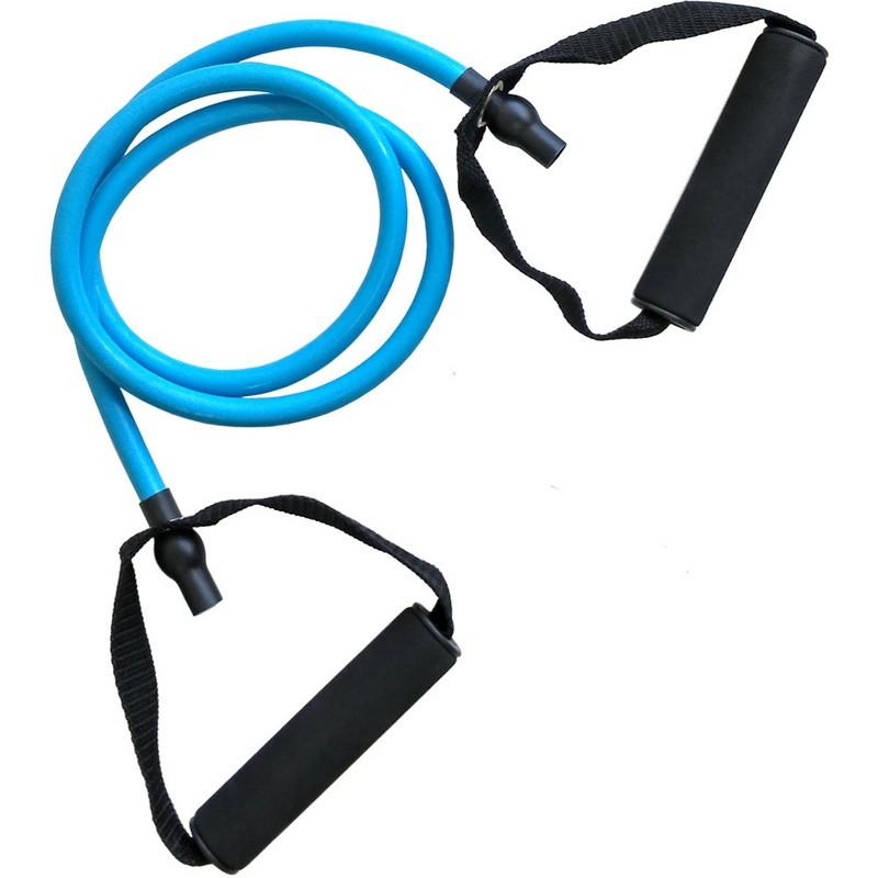 Эспандер для степа 4-ES ТПР 5 х 11 х 1200 мм (синий) MCE202-4