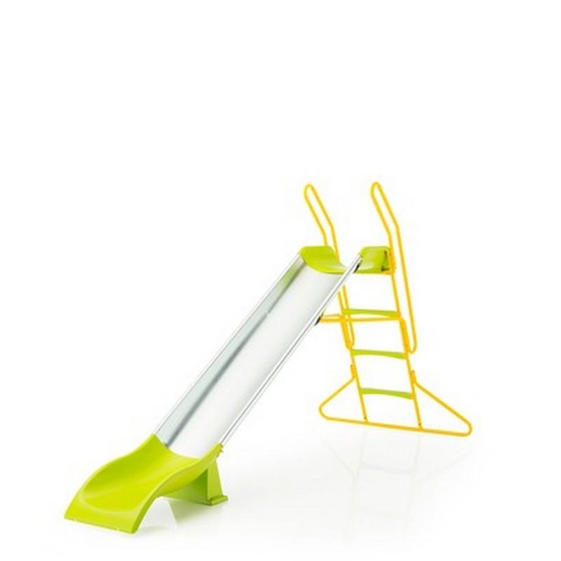 Горка Kettler Metal Slide зеленый S05011-0000