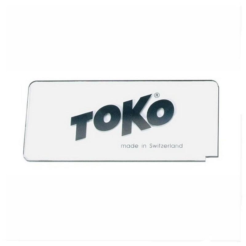 Скребок TOKO (5560007) Steel Scraper Blade
