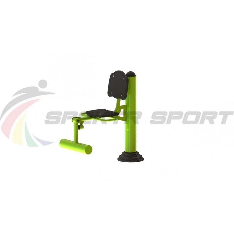 Уличный тренажер взрослый Флекс для одного Spektr Sport ТС 108