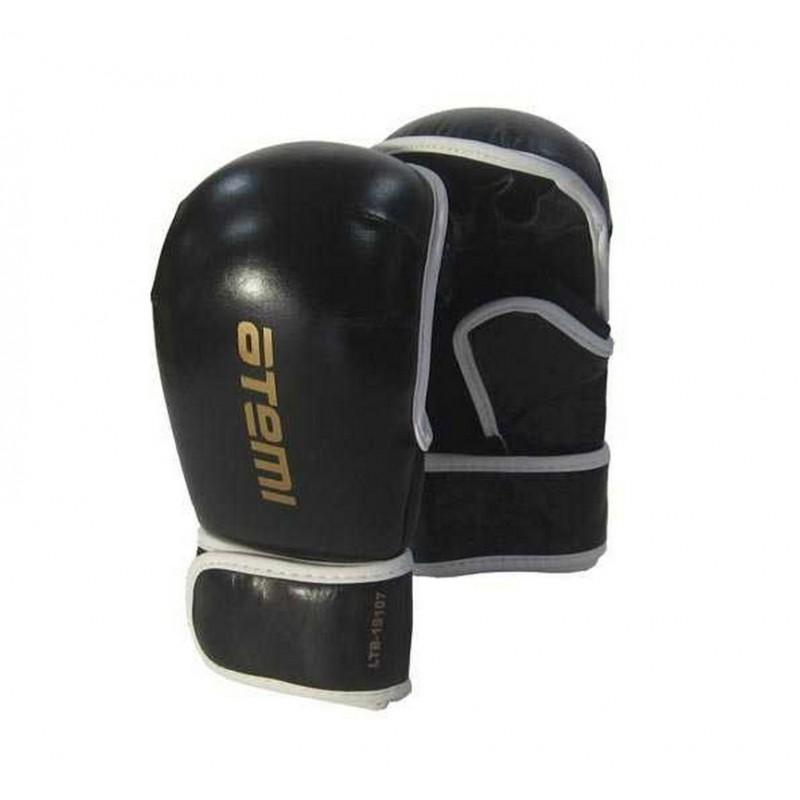 Перчатки для mixfight, натуральная кожа Atemi LTB19107