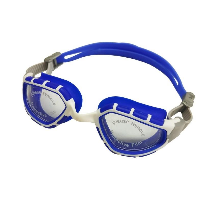 Очки Alpha Caprice JR-G6200 Blue/White