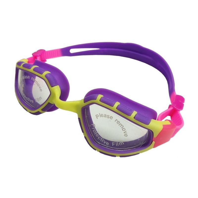 Очки Alpha Caprice JR-G6200 Violet/Yellow/Pink