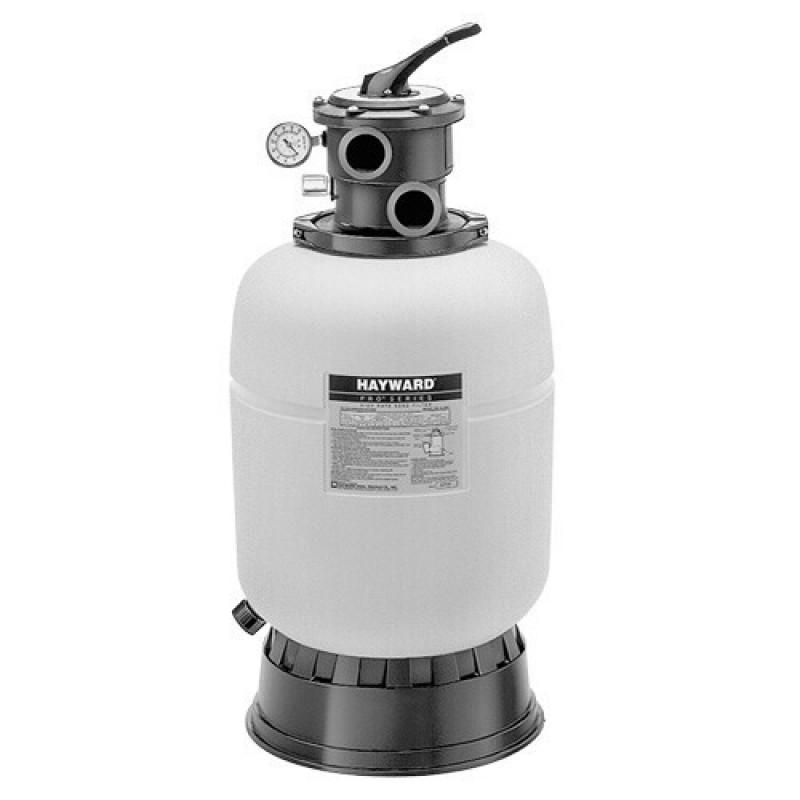 Фильтр песочный 22 м3/ч Hayward S0310TXE Pro Top с вверх.подкл