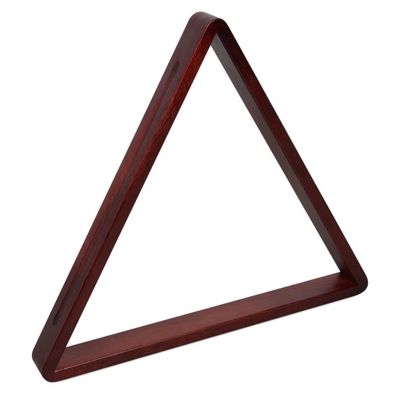 Треугольник Венеция дуб махагон ?68мм