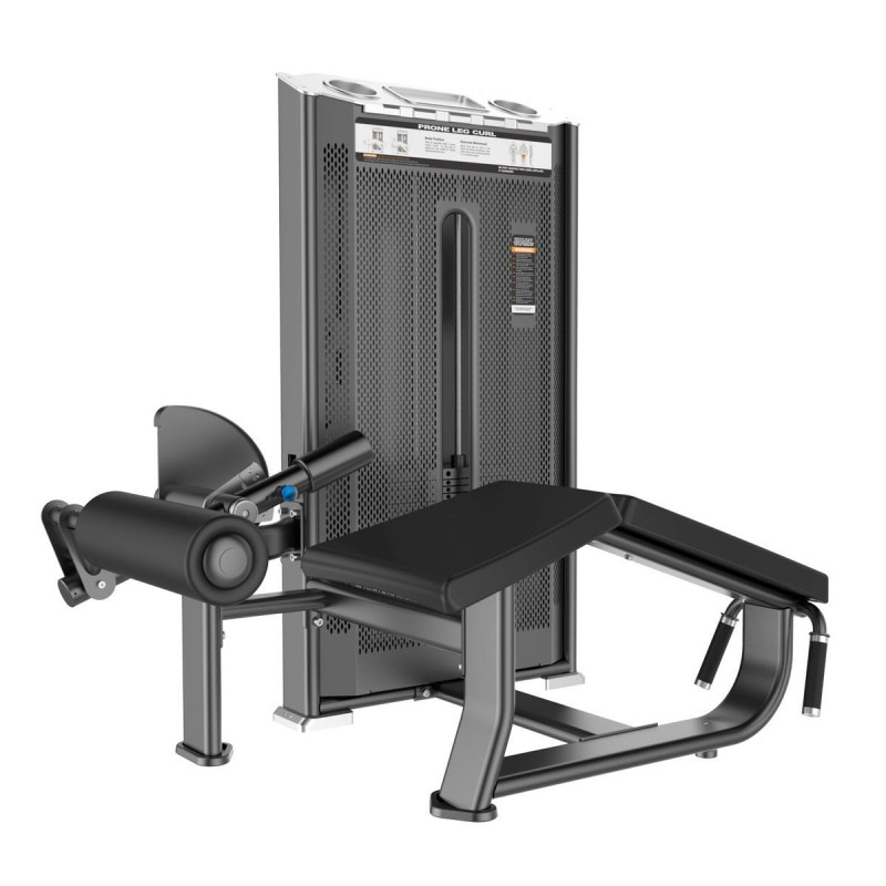 Сгибание ног лежа (Prone Leg Cur) DHZ Kurtsyn Gym E-7001A