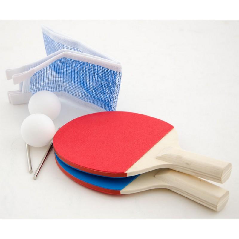 Комплект для игры в настольный теннис Weekend Universe / Global / Heat