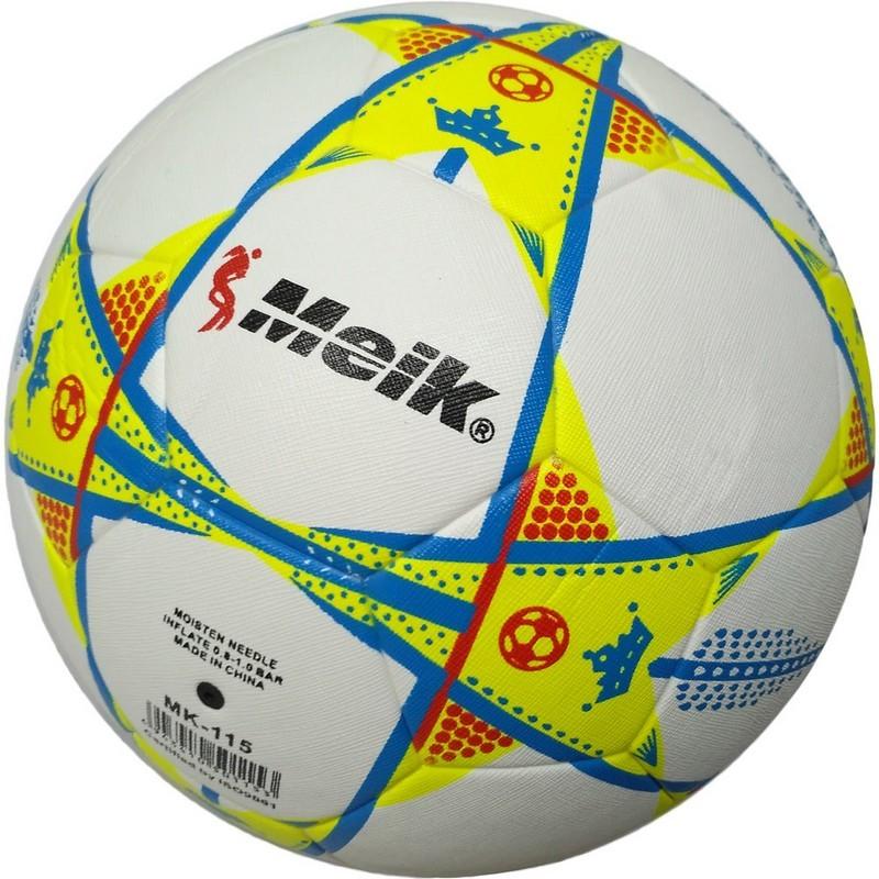 Мяч футбольный Meik 115 D26069 р.5
