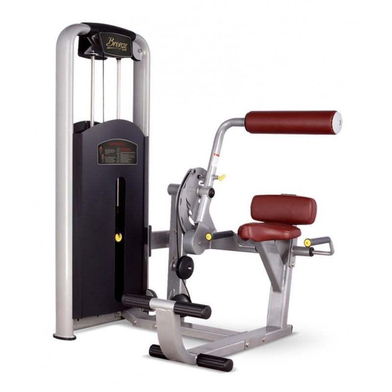 Разгибание спины Bronze Gym MV-009