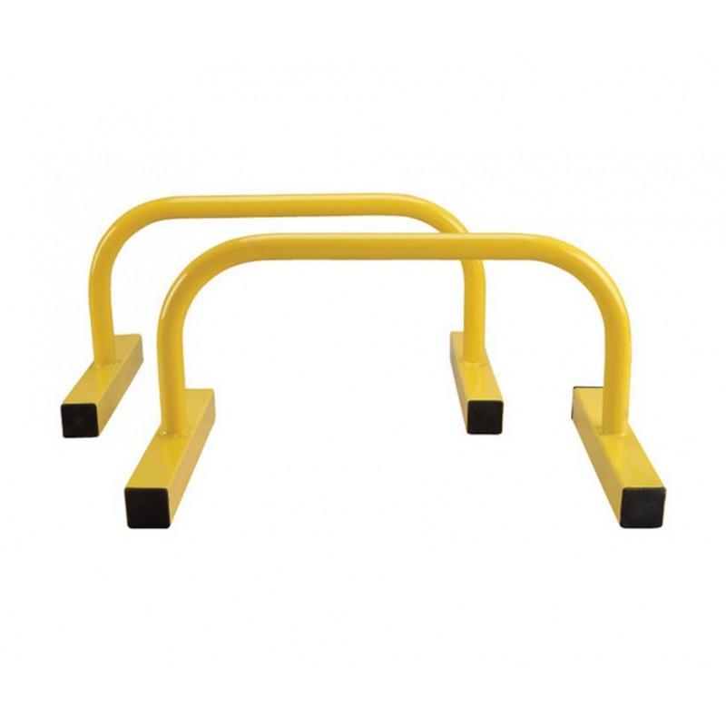 Упоры Perform Better Parallettes PB\1410-01-Yellow\00-00-00