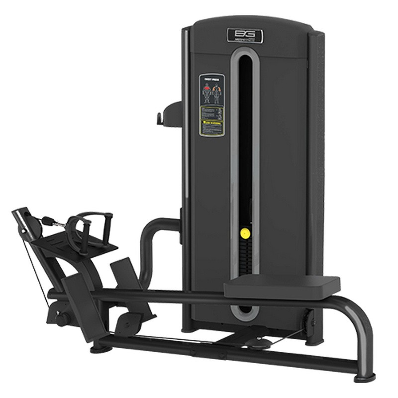 Горизонтальная тяга Bronze Gym M05-012A