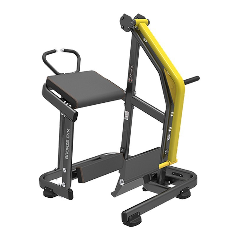 Отведение ног назад Bronze Gym PL-1710