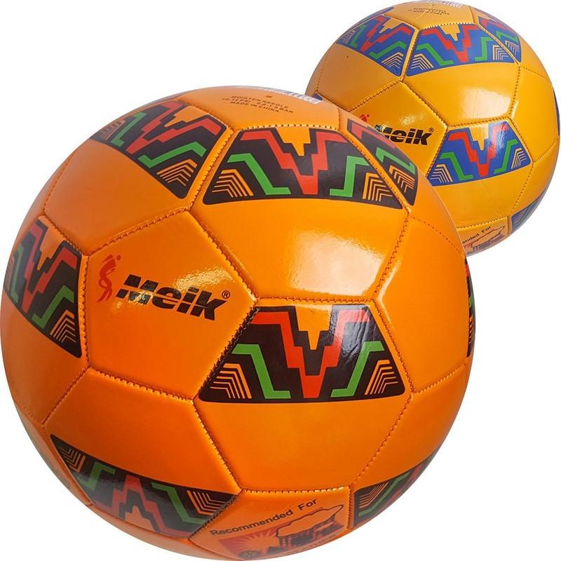 Мяч футбольный Meik 2000C B31323-3 р.5
