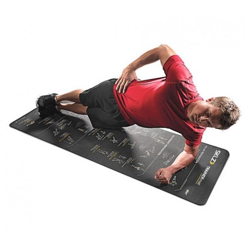 Коврик для упражнений SKLZ Trainermat Sport Perfomance APD-G2M-PEF-04