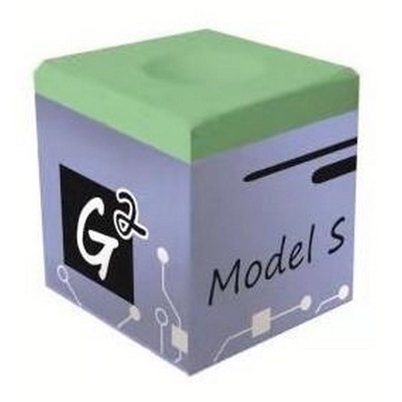 Мел G2 Japan Model S 45.200.02.8 зеленый