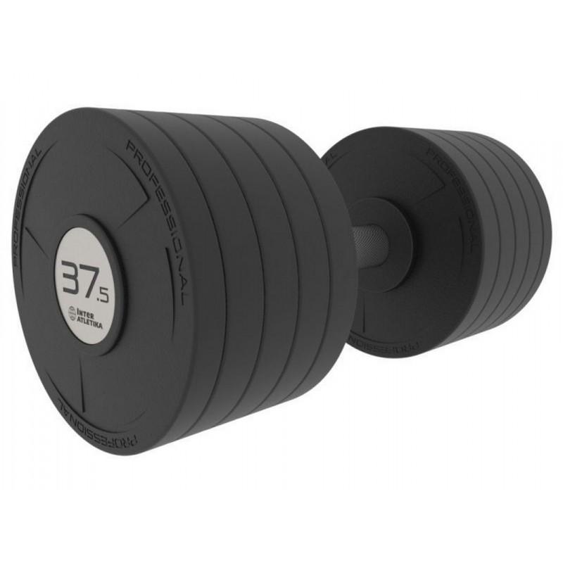 Гантель 37,5 кг Interatletika ST555.37,5-Р