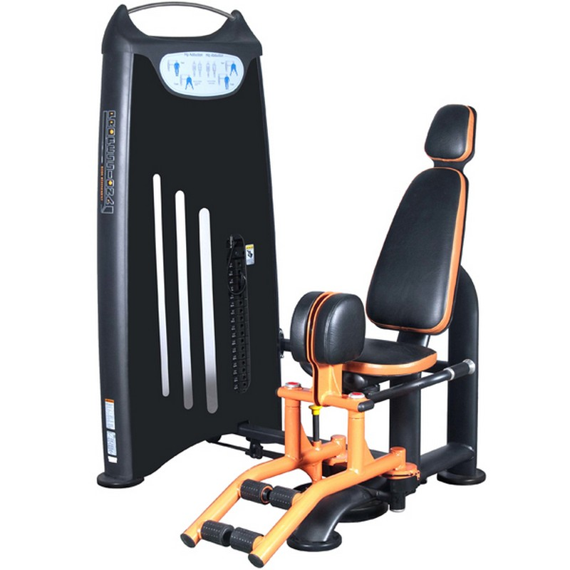 Сведение/Разведение ног сидя Vertex EWS 150