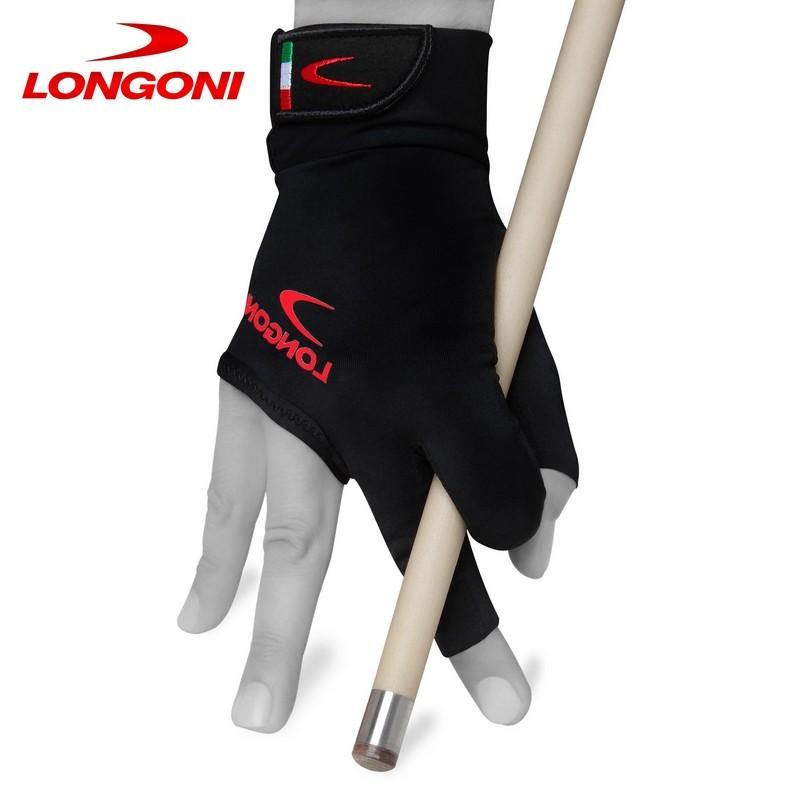 Перчатка Longoni Black Fire 2.0 правая