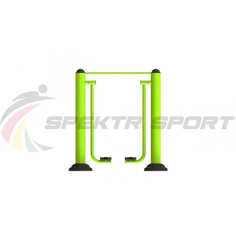 Уличный тренажер взрослый Шагоход Spektr Sport ТС 103