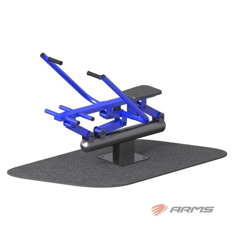 Гребля ARMS ARMS056