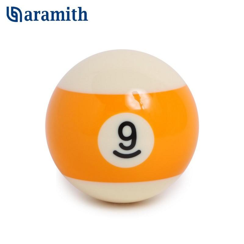 Шар Aramith Premier Pool №9 ?57,2мм