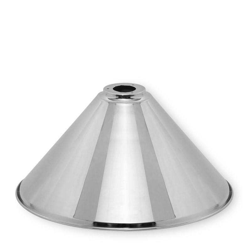 Плафон Fortuna Prestige Silver