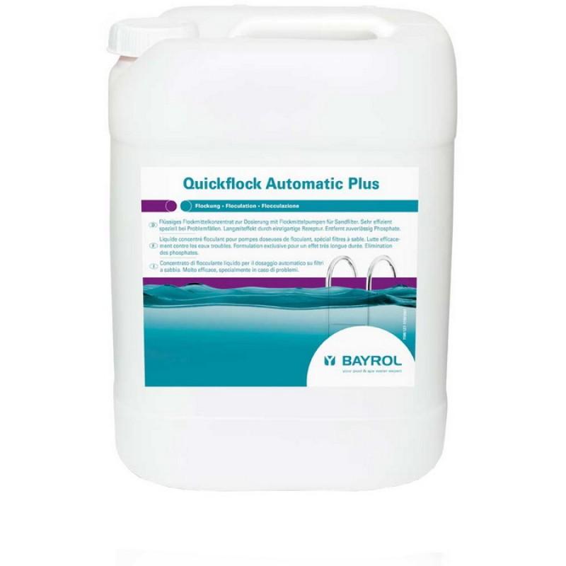 Куикфлок (Quickflock) Bayrol 4595166, 20 л канистра