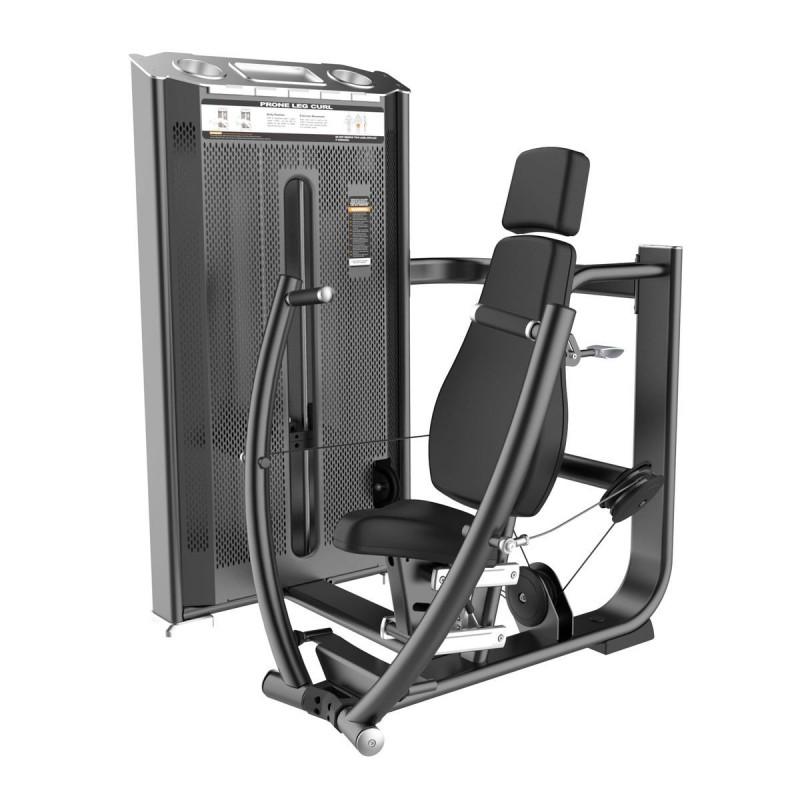 Жим от груди вертикальный (Vertical Press) DHZ Kurtsyn Gym E-7008A