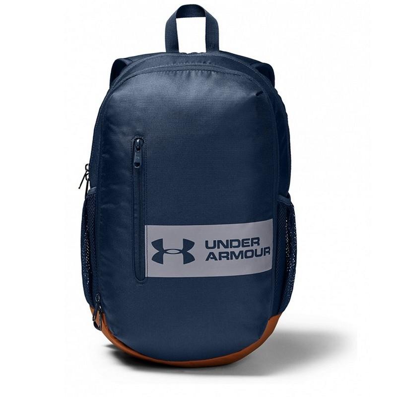 Рюкзак городской Under Armour UA Roland Backpack 1327793-409, темно-синий