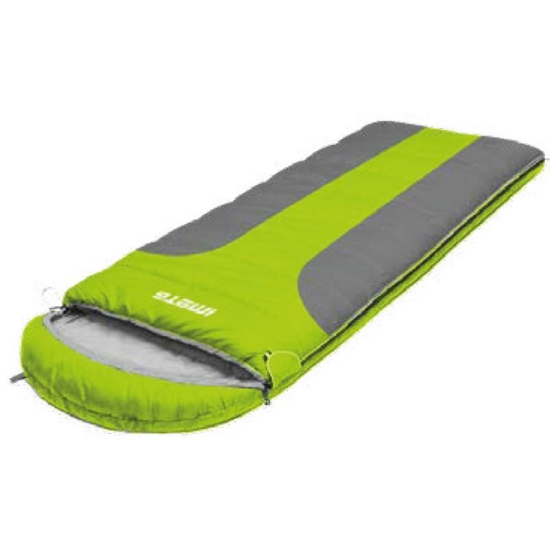 Спальный мешок туристический Atemi 250 г/м2, +5 С, right, Quilt 250R