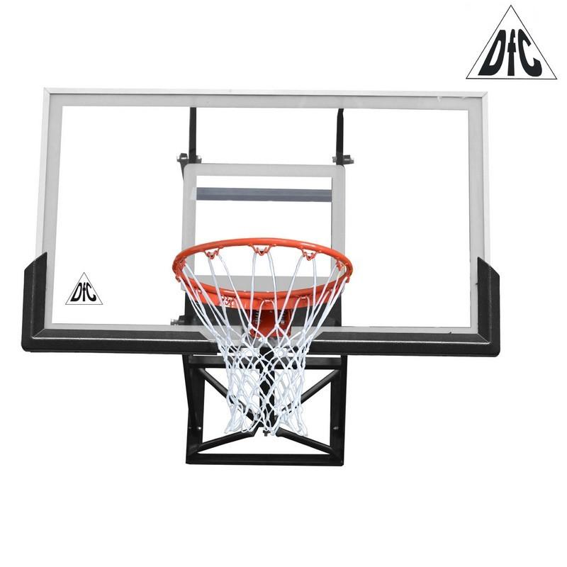 Баскетбольный щит DFC BOARD60P 152x90cm поликарбонат
