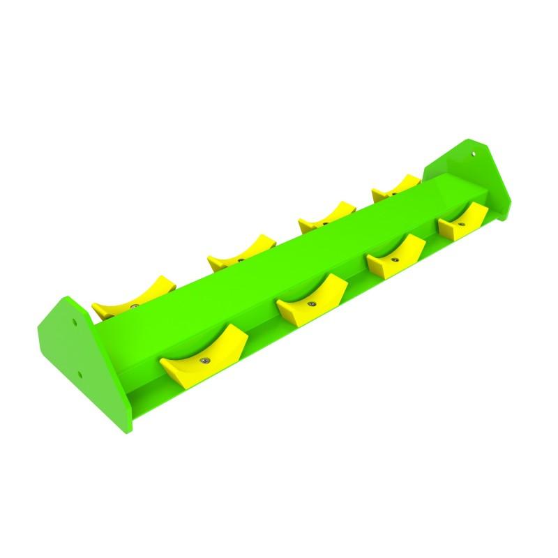 Полка для гантелей (4 мест) ZSO 1100