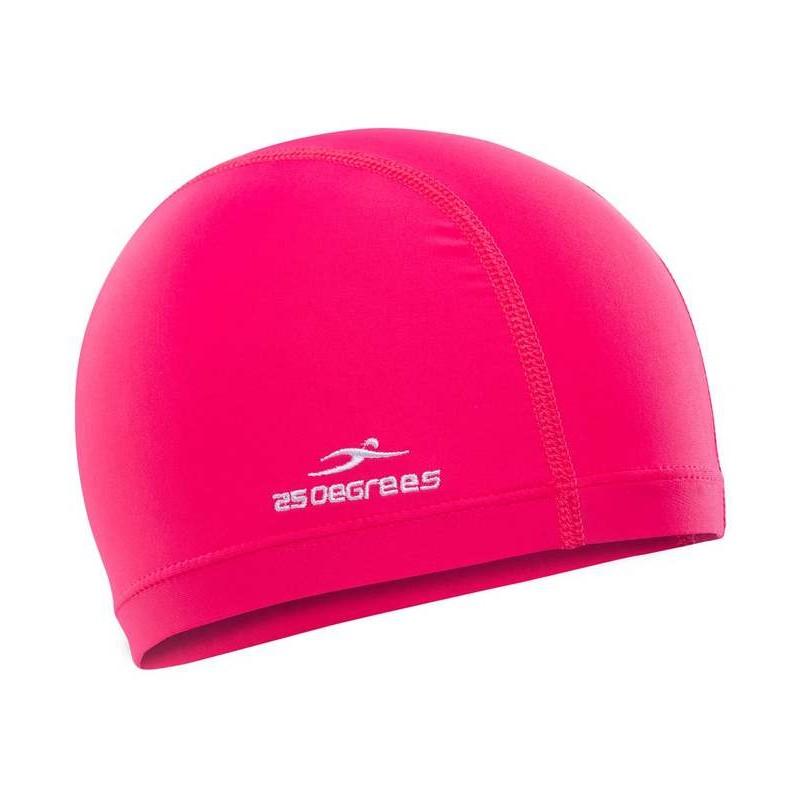 Шапочка для плавания 25DEGREES 25D15-ES14-22-32 Essence Pink, полиамид