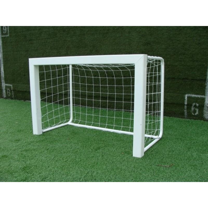 Ворота футбольные ПрофСетка алюм. складные 1.8 х 1.2м (шт) 2410AL