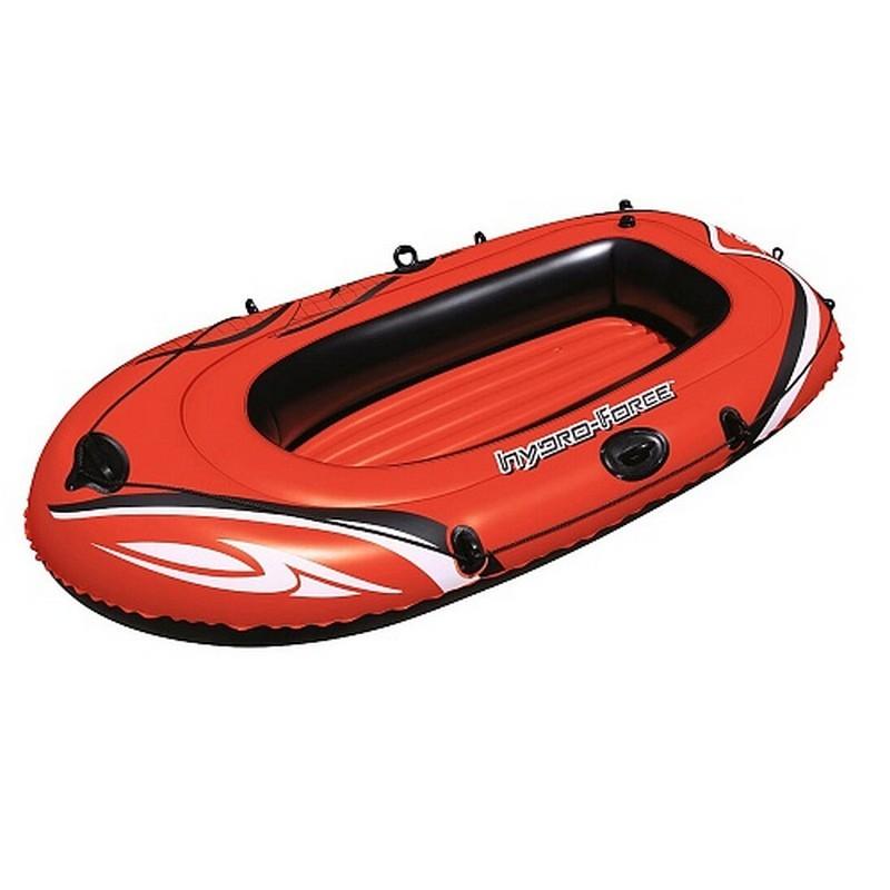Лодка надувная Bestway 61100 Kondor 2000 (196х114 см) без весел