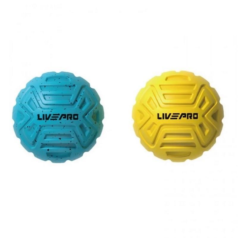 Массажный мяч для стопы Live Pro Foot Massage Ball LP8507