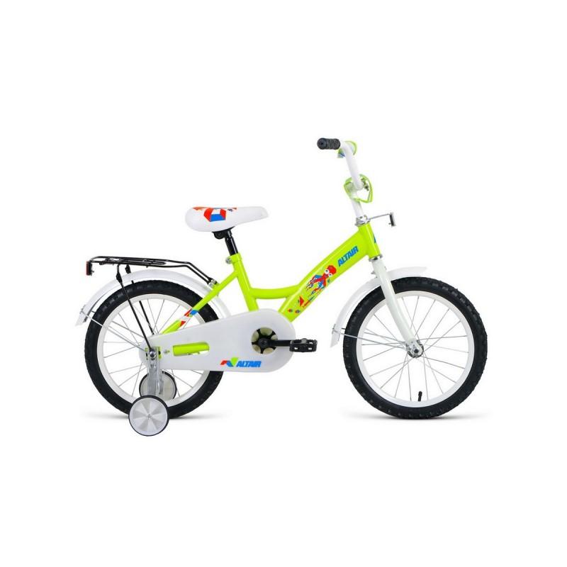 Детский велосипед Altair Kids 16 (2019)